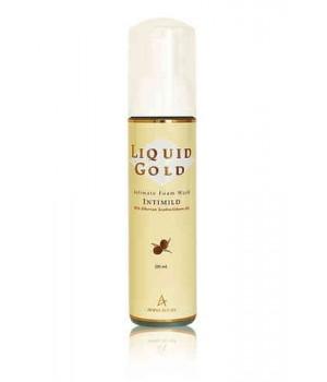 Жидкое мыло для интимных участков тела Liquid Gold